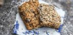 DIY Breakfast Bars