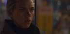 The Inevitability of Black Widow