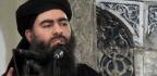 Abu Bakr al-Baghdadi Is Alive. Now What?