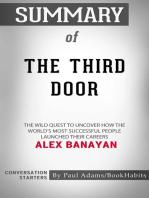 Summary of The Third Door