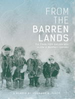 From the Barren Lands