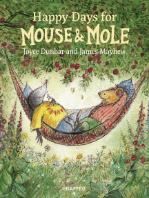Happy Days for Mouse & Mole