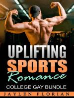 Uplifting Sports Romance