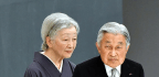 Japan's Emperor Prepares To Wrap Up A Remarkable Reign