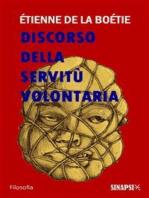 Discorso della servitù volontaria