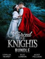 Forced By The Knights Bundle