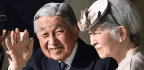 Emperor Akihito, Japan's 'Surprising Pacifist,' Steps Down After 30 Years