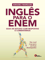 Inglês para o ENEM