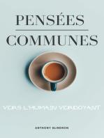 Pensées Communes