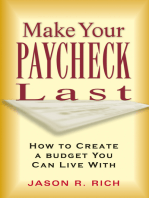 Make Your Paycheck Last