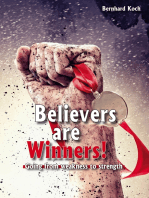 Believers are winners