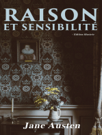 Raison et Sensibilité - Edition illustrée