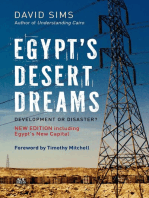 Egypt's Desert Dreams