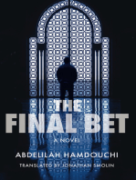 The Final Bet: A Novel