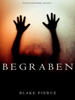 Begraben (Ein Riley Paige Krimi – Band #11)
