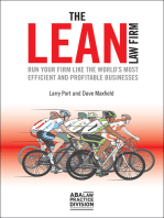 The Lean Law Firm