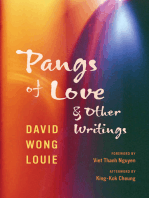 Pangs of Love and Other Writings