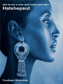She loved a man and ruled over men Hatshepsut
