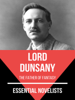 Essential Novelists - Lord Dunsany