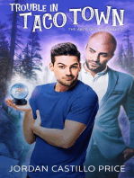 Trouble in Taco Town