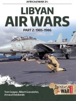 Libyan Air Wars. Part 2