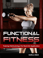 Functional Fitness - Training Methodology for Real Life Application