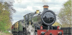 Didcot Formally Launches 'Saint' Lady Of Legend
