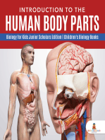 Introduction to the Human Body Parts | Biology for Kids Junior Scholars Edition | Children's Biology Books