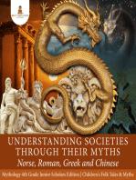 Understanding Societies through Their Myths