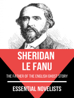 Essential Novelists - Sheridan Le Fanu
