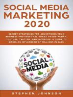 Social Media Marketing in 2020