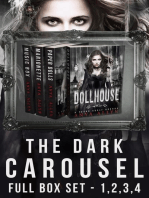 The Dark Carousel, Books 1-4: The Dark Carousel