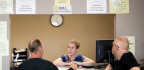 Employees Start To Feel The Squeeze Of High-Deductible Health Plans