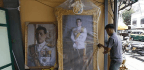 Thailand's Enigmatic King To Be Crowned In First Royal Coronation In Nearly 70 Years