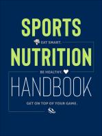 Sports Nutrition Handbook