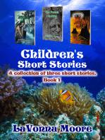 Children's Short Stories, Book 1