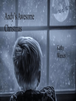 Andy's Awesome Christmas