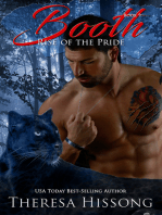 Booth (Rise of the Pride, Book 9)