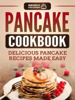 Pancake Cookbook