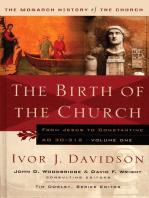 Birth of the Church