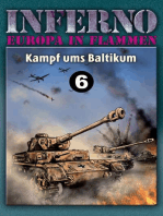 Inferno – Europa in Flammen, Band 6