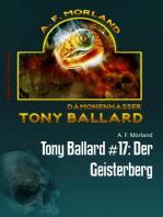 Tony Ballard #17
