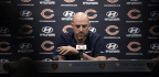 Bears Kicking Candidates Faced The Pressure At Rookie Minicamp