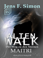 MAITRI (ALienWalk 15)