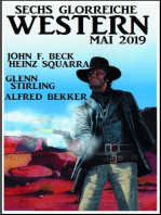 Sechs glorreiche Western Mai 2019