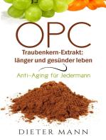 OPC - Traubenkern-Extrakt