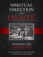 Spiritual Direction From Dante
