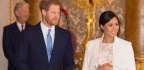 It's A Boy! Meghan Markle And Prince Harry Welcome A Baby To The Royal Family