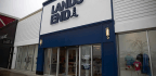 Lands' End Severing Its Links With Sears