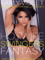 Hotwife Swingers Fantasy!